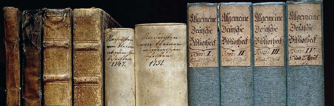 Most extensive stock of Bach specific publications in the world